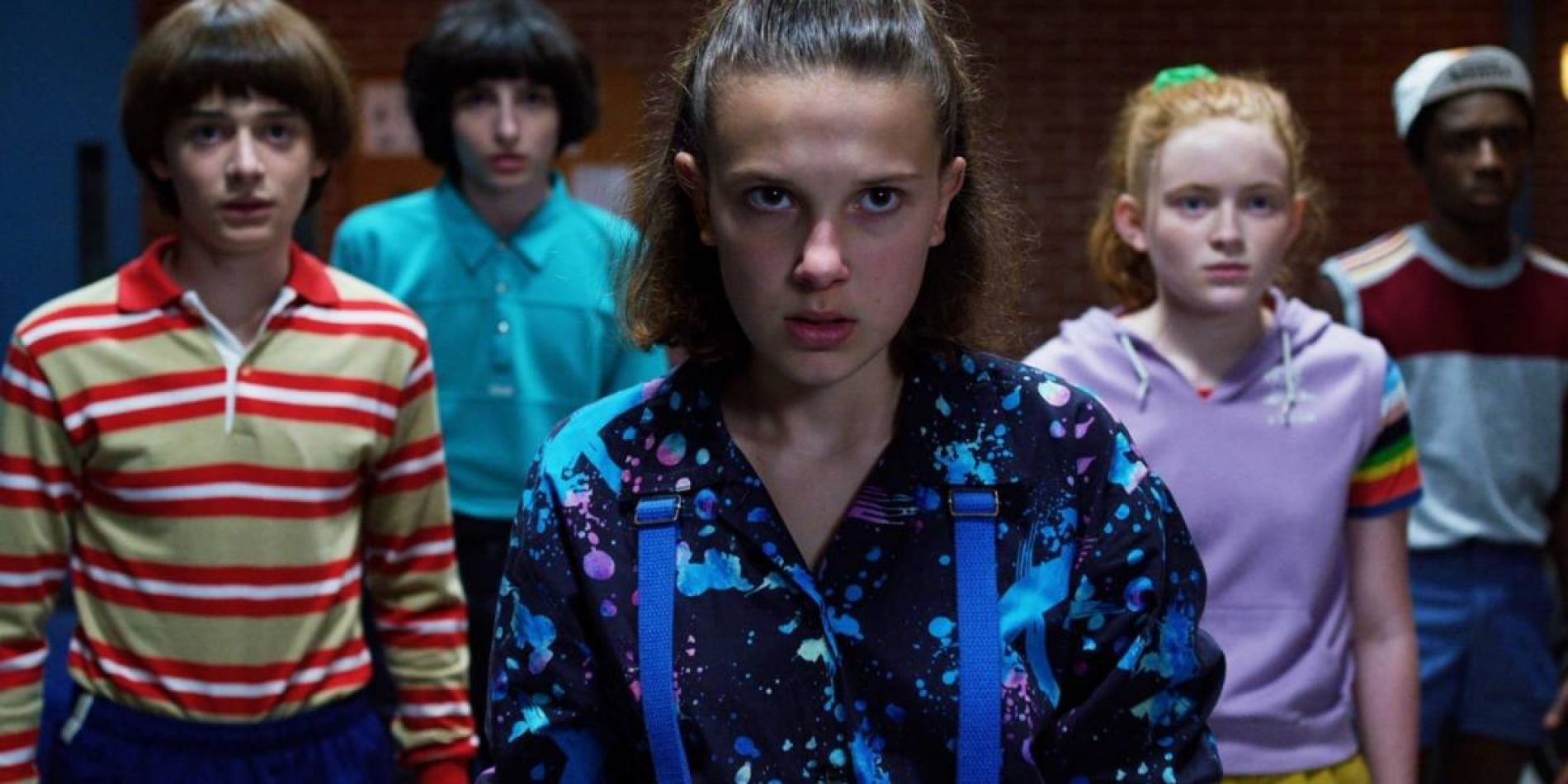 """Stranger Things"" rompe récords en Netflix"