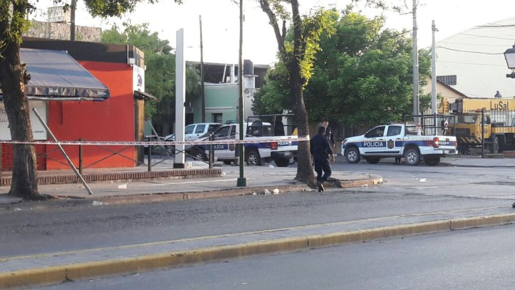 Raptaron y abusaron de una nena cerca de Central Norte